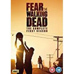 Fear The Walking Dead - Season 1 [DVD] [2015]